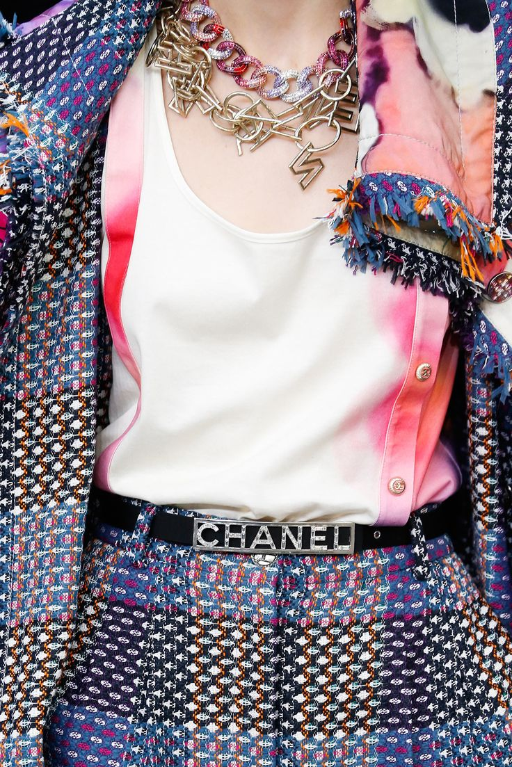 chanel ss15
